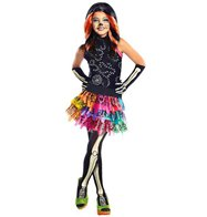 Monster High Skelita Calaveras - Child Costume