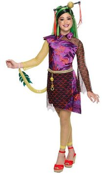 Monster High Jinafire Long - Child Costume