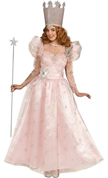 Glinda The Good Witch - Adult Costume