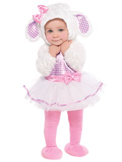 Little Lamb  sc 1 st  Party Delights & Baby Fancy Dress Costumes | Party Delights