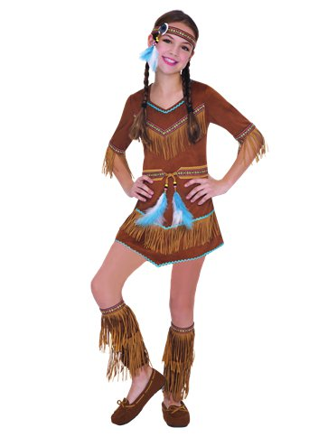 Dream Catcher - Child Costume front