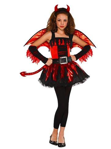 Dare Devil Child Amp Teen Costume Party Delights