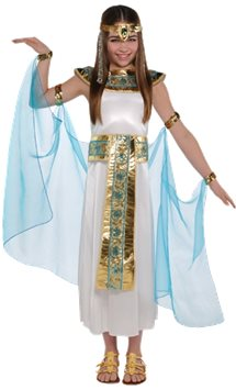 Cleopatra - Child Costume