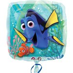 "Finding Dory Balloon - 18"" Foil"