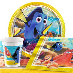 Finding Dory Party Pack - Value Pack for 8