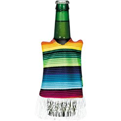 Fiesta Party Drink Cozy