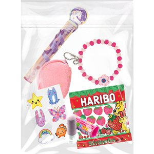 Cute Themed Pre-filled Party Bag
