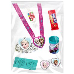 Frozen Value Pre-filled Party Bag