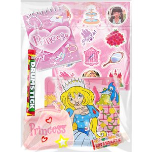 Princess Pre-filled Party Bag
