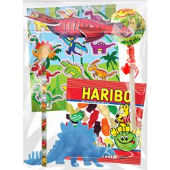 Dinosaur Pre-filled Party Bag