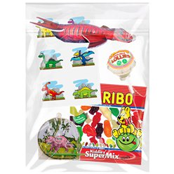 Dinosaur Value Pre-filled Party Bag