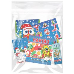 Christmas Prefilled Party Bag
