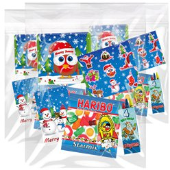 Christmas Pre-Filled Party Bags x 10
