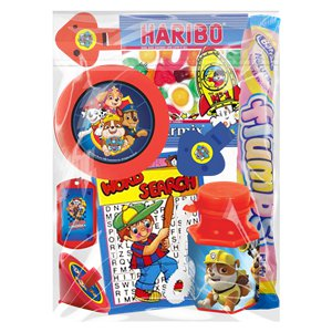 Paw Patrol Pre-filled Party Bag