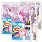 Unicorn Pre-filled Party Bag x 10