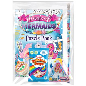 Mermaid Value Pre-Filled Party Bag