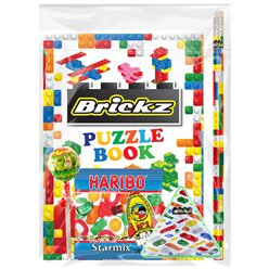 Block Value Pre-Filled Party Bag