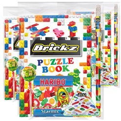 Block Value Pre-Filled Party Bags x 10