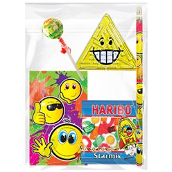 Smile Value Pre-Filled Party bag