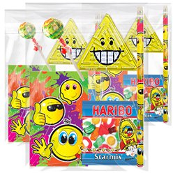 Smile Value Pre-Filled Party Bags x 10