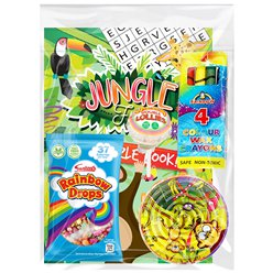 Jungle Value Pre-Filled Party Bag