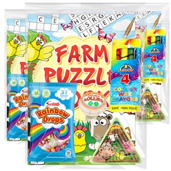 Farm Value Pre-Filled Party Bags x 10