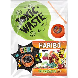 Halloween Pre-Filled Party Bag