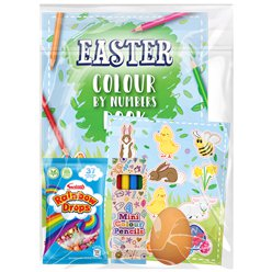 Easter Pre-filled Party Bag
