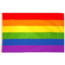 Pride Flag - 5ft x 3ft