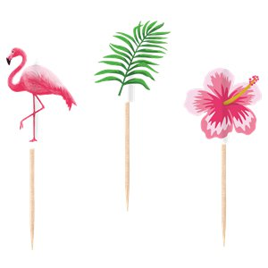 Flamingo Paradise Party Picks