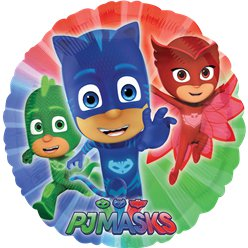 PJ Masks Foil Balloon - 18""