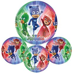 "PJ Masks Orbz Balloon  - 16"" Foil"