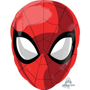 Spider-Man Head - 18