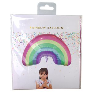 Rainbow Supersize Balloon - 30