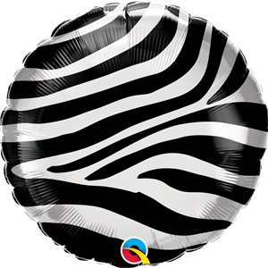 Zebra Stripes - 18