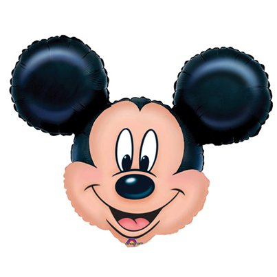Mickey Mouse Supershape Balloon - 27