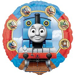 Thomas the Tank Engine Balloon - 18