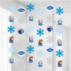 disney frozen ice skating party supplies party delights. Black Bedroom Furniture Sets. Home Design Ideas