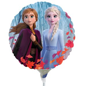 Disney Frozen 2 Mini Airfilled Balloon - 9