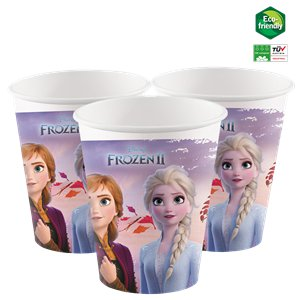 Disney Frozen 2 Eco-Friendly Value Party Pack