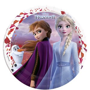 Disney Frozen 2 Party Pack - Deluxe Pack For 8