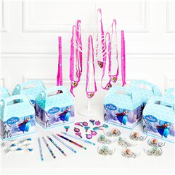 Disney Frozen Party Accessories Kit