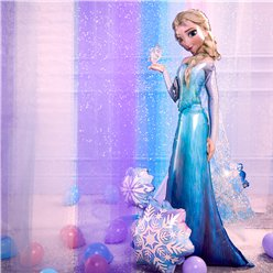 Disney Frozen Balloon Kit