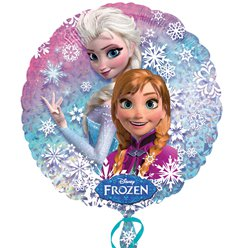 Disney Frozen Balloon - 18