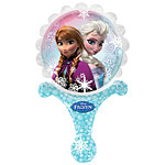 "Disney Frozen Mini Balloon - 14"" Foil"