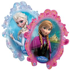 "Disney Frozen Balloon - 31"" Foil"