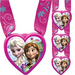 Disney Frozen Necklaces