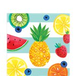 Fruit Salad Paper Napkins - 33cm