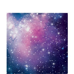 Galaxy Party Pack - Value Pack for 8