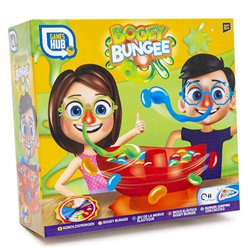 Bogey Bungee Game